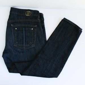Citizens of Humanity COH Dark Wash Skinny Jeans 30